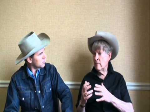Will Hutchins interview about Warner Bros. Western Sugarfoot character