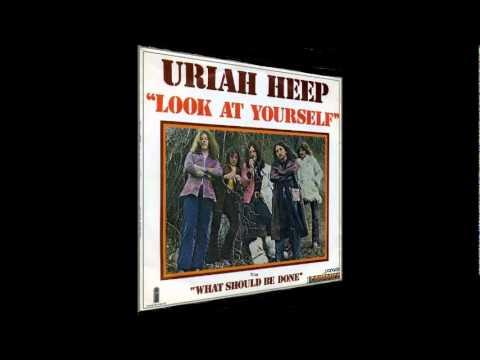 Uriah Heep - Tears In My Eyes.