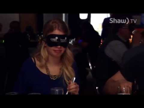 CNIB Dining In The Dark - Thunder Bay