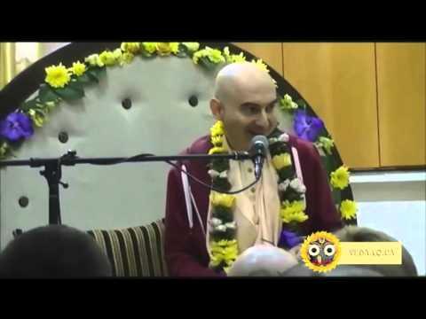 Бхагавад Гита 7.5 - Бхактиведанта Садху Свами