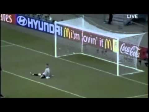 2005 FIFA Confederations Cup - Greece 0 - 1 Japan
