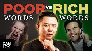 3 Dangerous Words That Keep You Poor