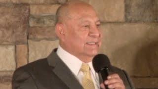 Pr. Bullón - Las promesas de Dios para ti - Sermón 4