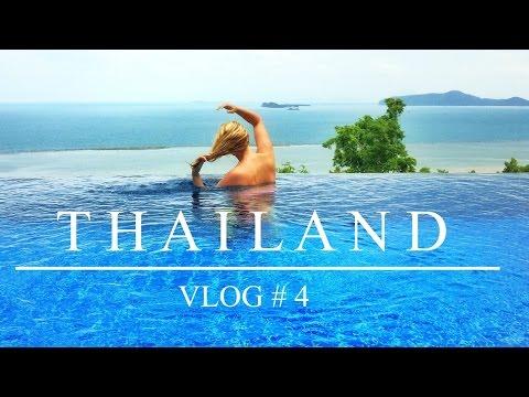Thailand VLOG 4: Villa op Koh Samui! | Lifestyle Spot