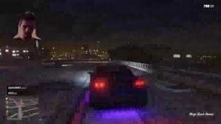 GTA 5  stream