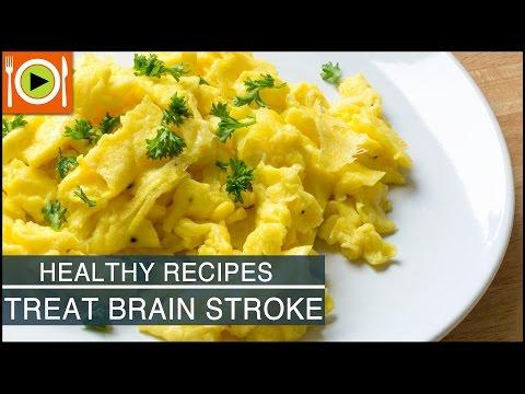 Healthy Recpies | Treat Brain Stroke