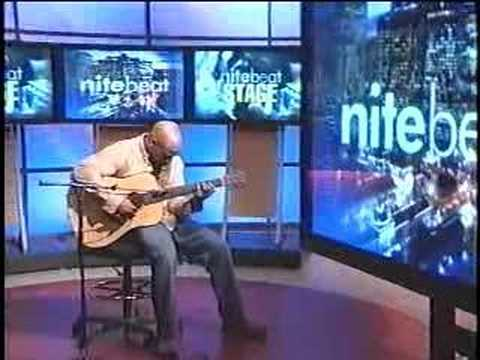 Kevin Eubanks Acoustic