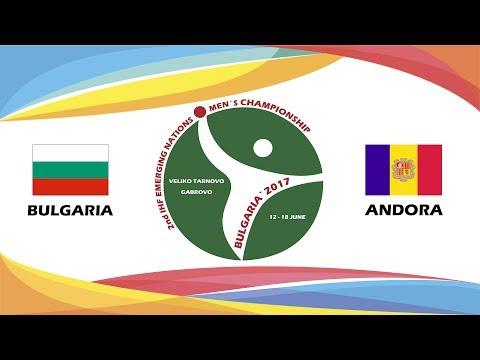 BULGARIA - ANDORA
