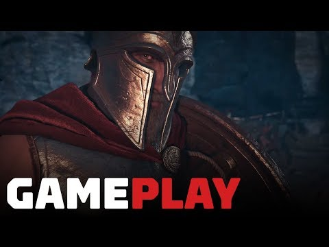 Assassin's Creed Odyssey: Leonidas at...
