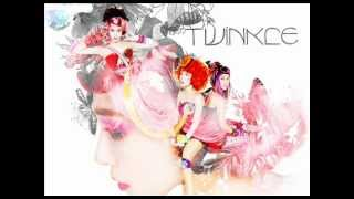 TaeTiSeo - TWINKLE Instrumental with Back up Vocals