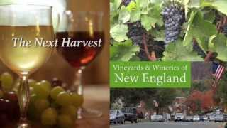 Book Trailer for The Next Harvest (Video by Miceli Productions HD)