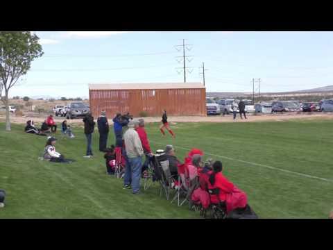 NM State Playoff vs LaCueva 1st Half