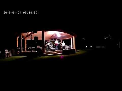 Dune Brothers Live Music - Northport, Michigan - Last Song Of The Night - [HD]