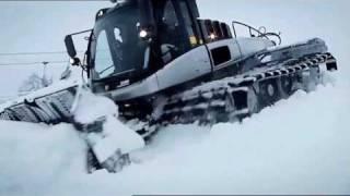 Gambar cover Video promocional Prinoth