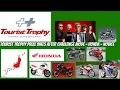 Tourist Trophy Prize Bikes After Challenge Mode - Honda - Novice