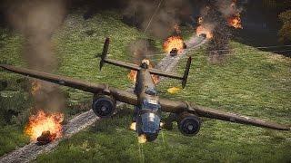 Война на Самолетах онлайн играть Бесплатно!