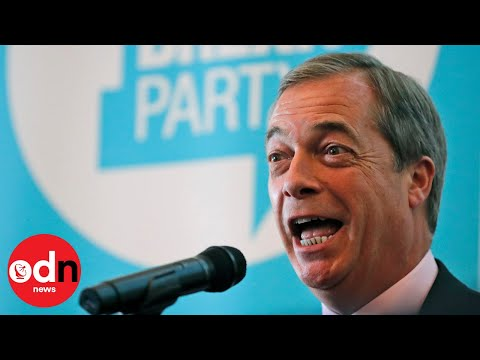 Nigel Farage: Boris Johnson row is in public interest