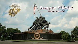 Semper Fidelis - Always Faithful