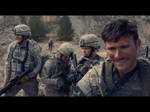 The Outpost – I biografen 9. juli – Trailer 1
