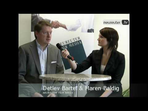 Interview mit Herrn Bartel (Publishing Director)