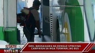 Tampakan sa South Cotabato, isinailalim sa state of calamity dahil sa chikungunya outbreak
