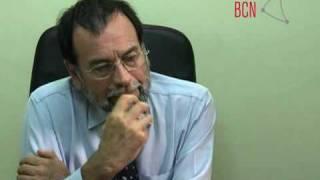 Entrevista al Senador Nelson Avila Contreras, PRSD, Región de Valparaíso - Costa -