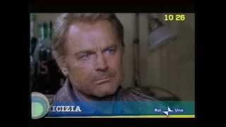 """Michelle Bonev a """"Uno Mattina"""" per """"L'uomo che sognava con le aquile"""""""