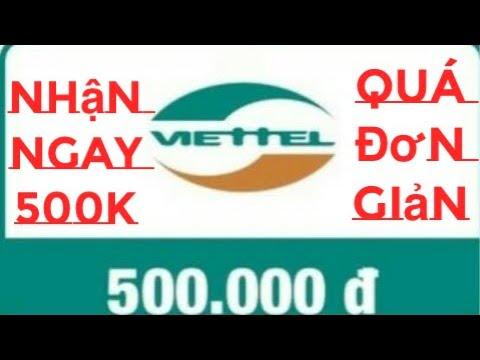 Cách Nhận Card 500k Free Cực Kì đơn Giản | CN Channel.
