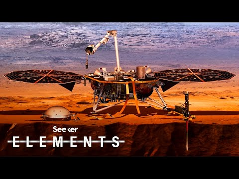 Why NASA's Mars Mission Can't Scratch The Surface of Mars