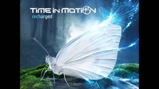 Time In Motion - Energy (Sonic Sense Remix)
