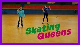Roller Skating Queens