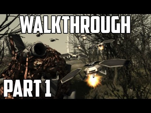 The Fifth Day Gameplay Walkthrough Part 1