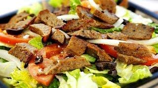 TASTE OF GREEK - GYRO & PIZZA - SEVEN SEAS MEDITERRANEAN CAFE