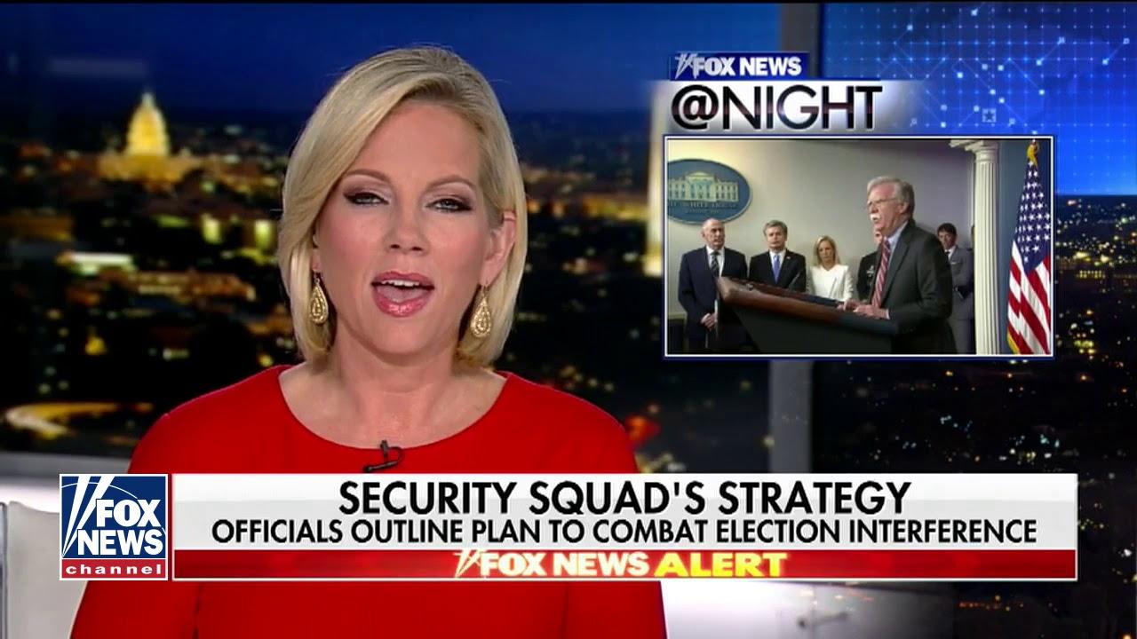 Fox News @ Night 8/2/2018 - Fox News August 2, 2018 | President Trump News