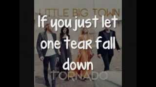 Watch Little Big Town Leavin In Your Eyes video