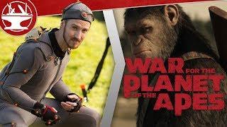 Hacksmith Becomes a Damn Dirty Ape!