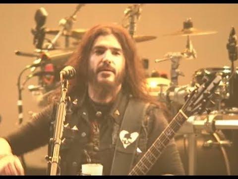 "Machine Head re-recorded version of ""Burn My Eyes"" - Sacred Reich/Iron Reagan split 7"""