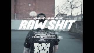 Смотреть клип Jay Park - Raw Sh!T