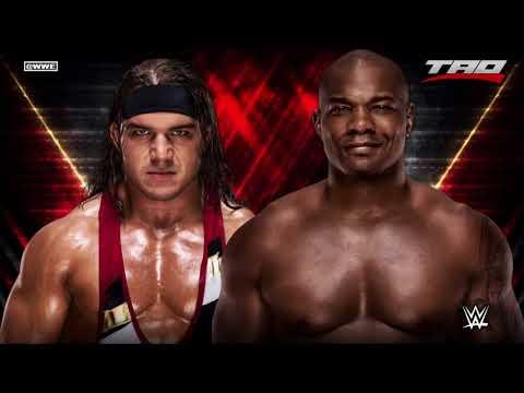 WWE: Shelton Benjamin & Chad Gable  Set It Off   Theme Song 2017