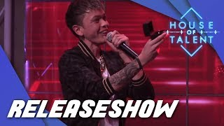#2 Releaseshow House of Talent (VOLLEDIGE LIVESTREAM)