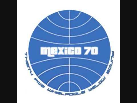 Mexico 70 - Peace & Love