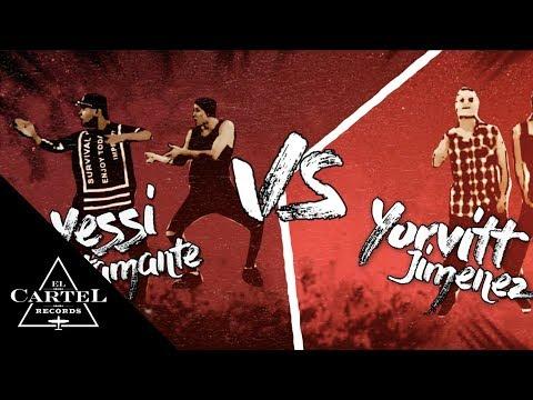 @Yessibustagram vs @yorvitmc_losbigboys #shakychallenge Shaky Shaky - Daddy Yankee
