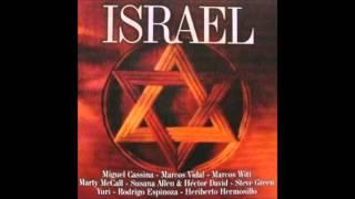 Steve Green. Canta, Canta. ( Israel )