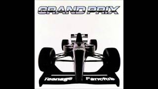 Teenage Fanclub - Going Places