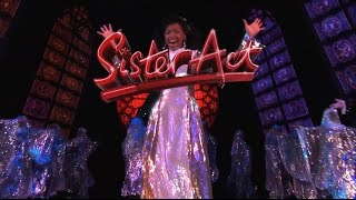 """Sister Act Quote"" - Stage Entertainment"