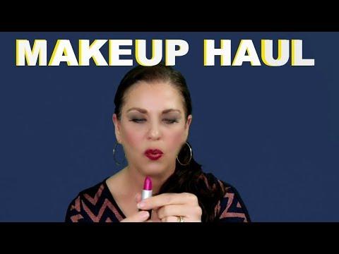 💥Cruelty Free Vegan Makeup Haul 💥 Natural Organic Beauty