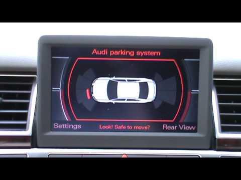 full review of the 2007 audi a8 6 0 mmi system youtube rh youtube com 2004 audi a8l repair manual 2004 audi a8 owners manual pdf