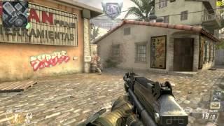 Black Ops II TDM 45-15 / Ghosts Αλχημείες