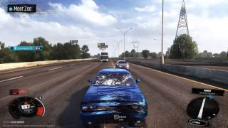 The Crew™ open world gameplay