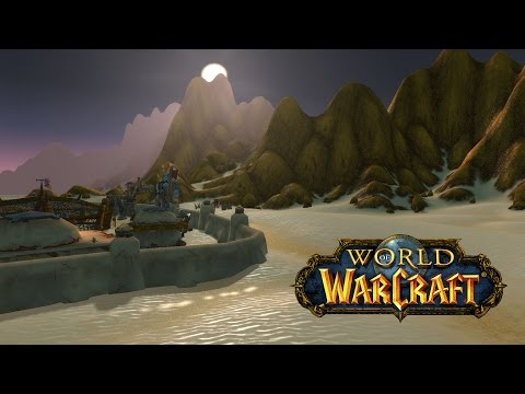 Poranek z World of Warcraft #12 (Nostalrius)